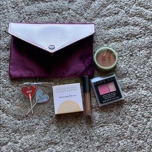 Ipsy February bonus bag with extras